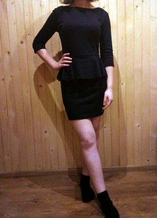 Платье  new style