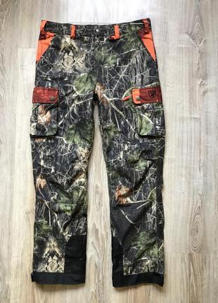 Мужские охотничье штаны biltema 30