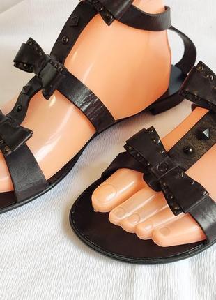Сандалии женские кожаные jones bootmaker