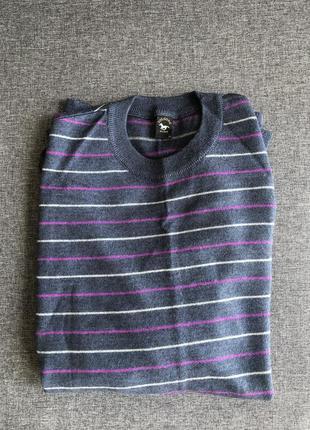 Пуловер folgore milano