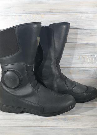 Dainese moto boots оригинальная обувь орігінальне взуття