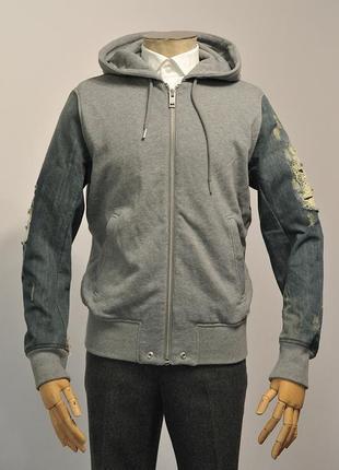 Куртка худі худи diesel - l