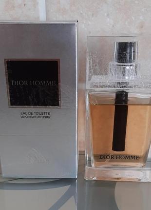 Мужская парфюмерная вода dior home