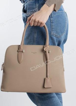 Женская сумка david jones cm5349t в 4х цветах