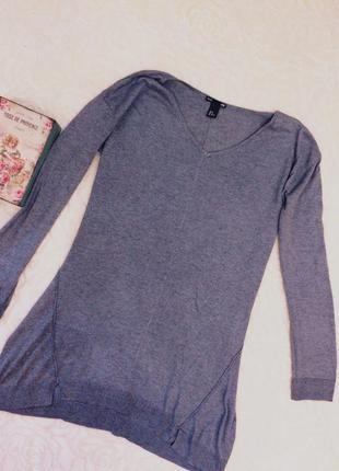 Платье-туника h&m.