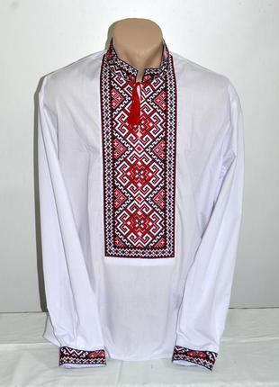 Вишиванка, вишита сорочка, вышиванка, сорочка з вишивкою підліткова15 років
