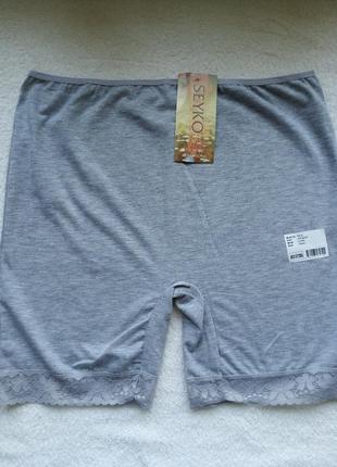 Рейтузы панталоны женские хлопковые 48-64