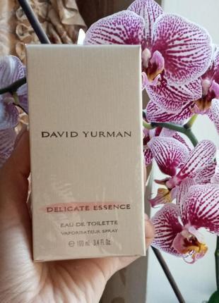 Женская парфюмерная вода david yurman