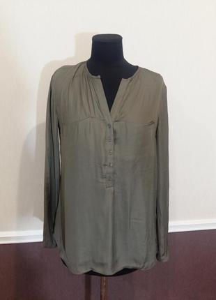 Красивая блуза рубашка sinequanone