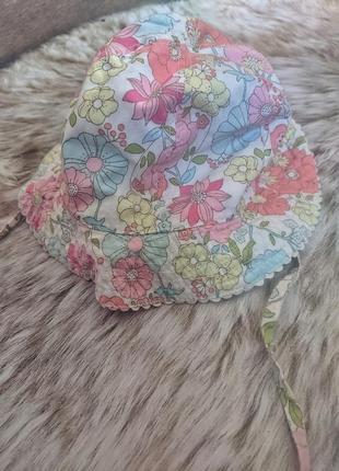Панамка кепка шапка