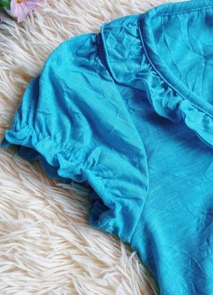Футболка блуза clara vitti, короткий рукав3 фото