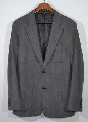 Блейзер zara man blazer jacket