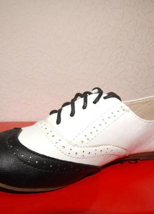 Ботинки мокасины балетки туфли к-749 размер 36,37,38,39,40, 41