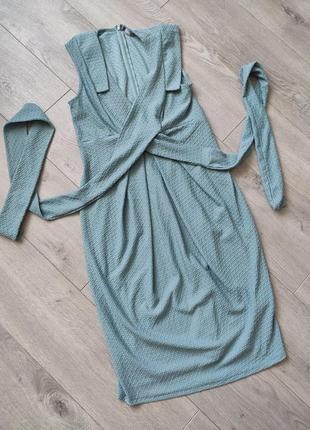 Нежное миди платье для будущих мам от asos \m- l size