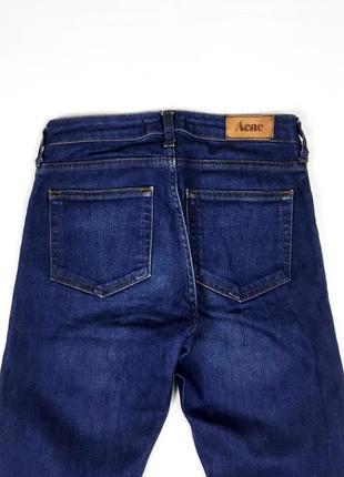 Узкие джинсы от acne