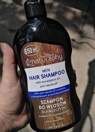 Шампунь для чоловіків