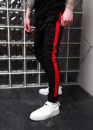 Акция скидка мужские спортивные штаны тренд сезона есть цвета и размеры супер цена