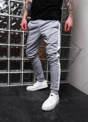 Штаны брюки с лампасами тренд акция скидка есть цвета размеры супер качество