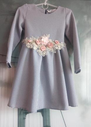 Нове дитяче плаття