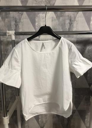Блуза stradivarius