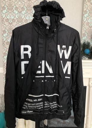 Куртка мужская g-star raw