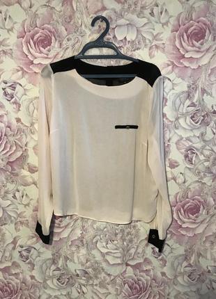 Блуза topshop размер 12