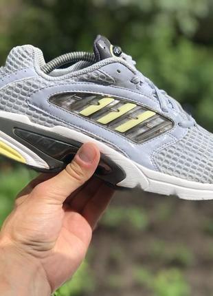 Adidas ys6-621001 climacool adiprene running shoes спортивні бігові кросівки оригінал