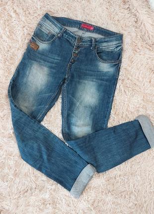 Классные джинсы бойфренды турция