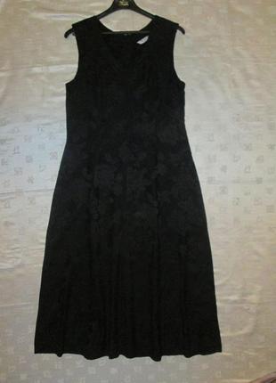 Шелковое платье phil claire 100% шелк италия