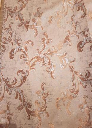 Елегантні класичні штори