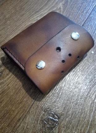 Кошелек,портмоне,кожаное портмане,кожаный кошелек