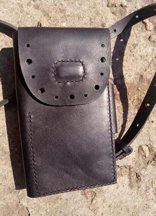Кожаное портмане,кожаный клатч,уожаная сумка,кожаный бумажник
