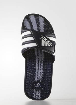 Мужские сланцы adidas santiossage qd 010689