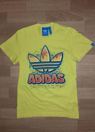 Adidas originals ( оригинал) футболка