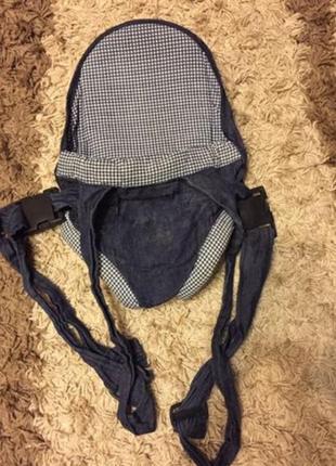 Рюкзак для младенца
