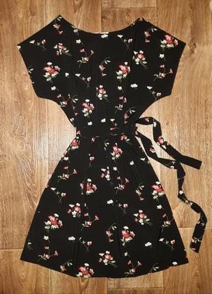 Универсальное летнее платье