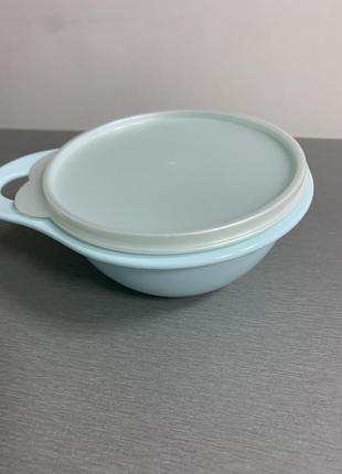 Миска 600 мл tupperware