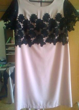Нарядное платье   распродажа 1+1=3