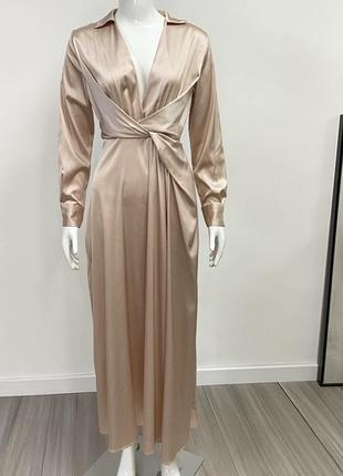 Бомбезне плаття з розпоркою