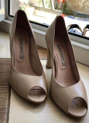 Туфли италия 🇮🇹