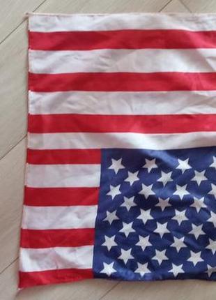 Бандана с флагом америки