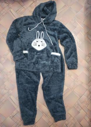 Милая и теплая пижама notte baci