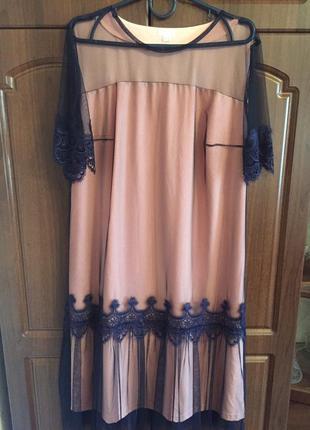 Платья модное сукня фатинова сукня платье больших размеров