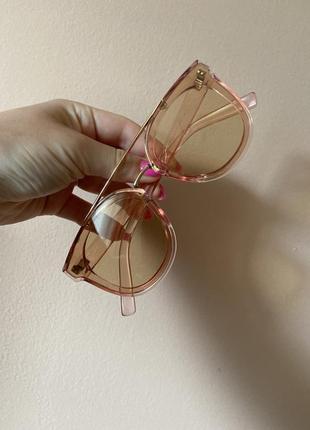 Рожеві окуляри sinsey