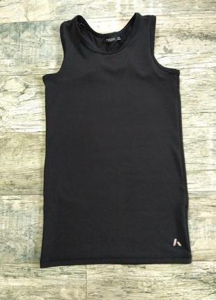Спортивная майка футболка для девочки 134-140см name it