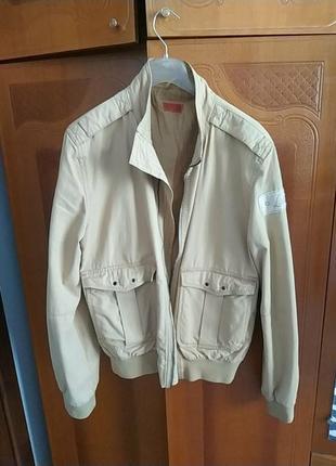 Куртка levi's levi strauss & co.