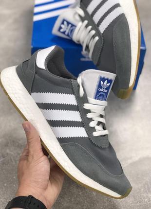 Кроссовки adidas i-5923 оригинал iniki marathon boost nite jogger