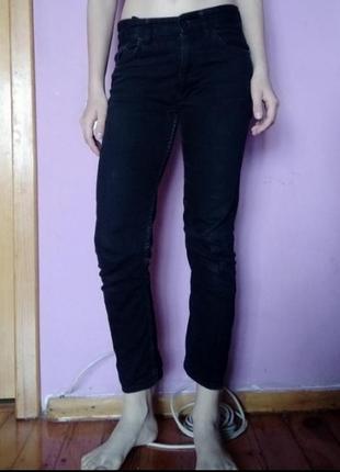 Классные джинсы скинни от h&m😍
