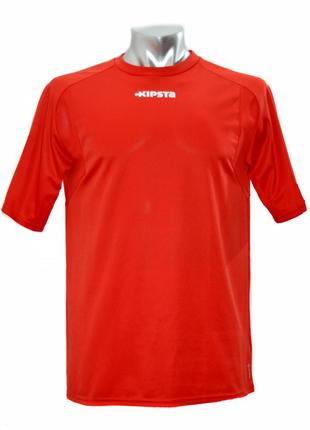 Мужская спортивная футболка kipsta. код 819