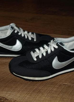 Nike oceania textile оригинальные кроссовки найк cortez